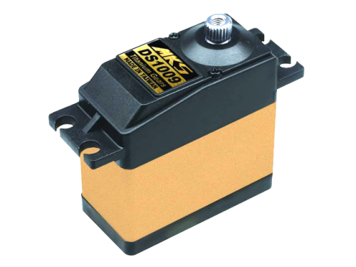 MKS DS 1009 Digital Servo