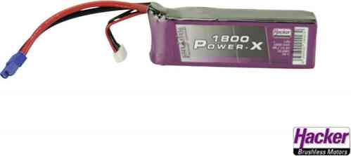 TopFuel Power-X 1800-4S 35C